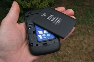 blackberry curve 3g  image 10