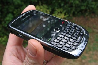 blackberry curve 3g  image 2