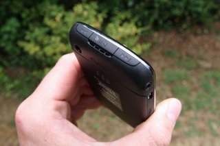 blackberry curve 3g  image 4