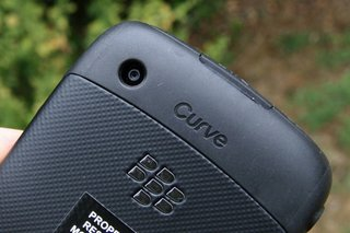 blackberry curve 3g  image 5