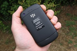 blackberry curve 3g  image 6