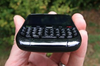 blackberry curve 3g  image 7