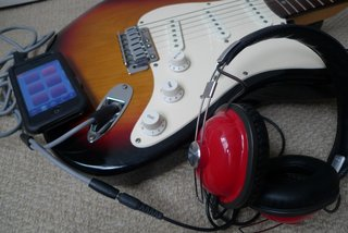 griffin guitarconnect cable ishred live image 6