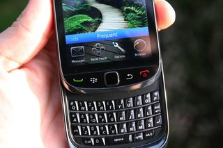 blackberry torch  image 10