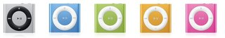 apple ipod shuffle 4th generation review image 8