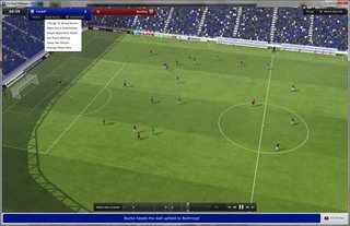 football manager 2011  image 4