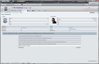 football manager 2011  image 6
