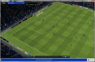 football manager 2011  image 8