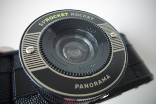 lomography sprocket rocket image 3