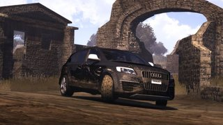test drive unlimited 2  image 3