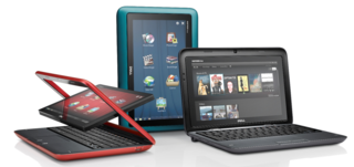 dell inspiron duo  image 2