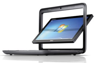 dell inspiron duo  image 3