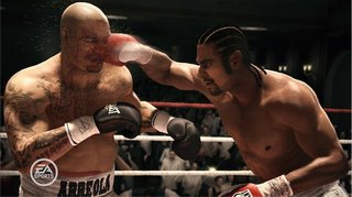 fight night champion  image 2