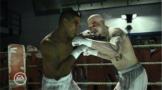fight night champion  image 3