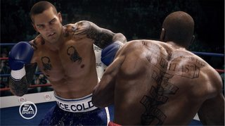 fight night champion  image 5