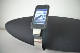 bowers wilkins zeppelin air image 2