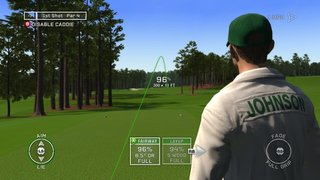 tiger woods pga tour 12 image 5
