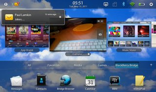 blackberry playbook  image 17