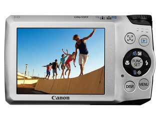 canon powershot a3200 is  image 4