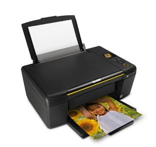 kodak esp c310 printer image 2