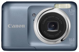 canon powershot a800  image 1
