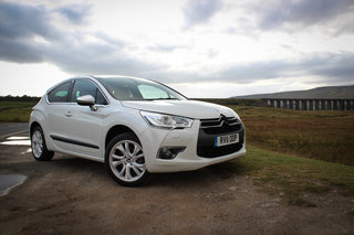 citroen ds4 dstyle hdi 160 image 12