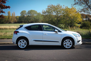 citroen ds4 dstyle hdi 160 image 13