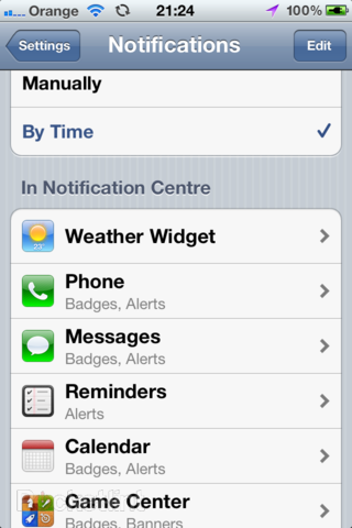 apple ios 5  image 2