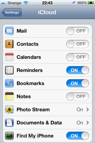apple ios 5  image 23