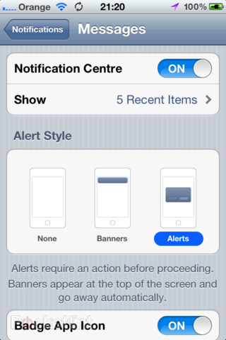 apple ios 5  image 7