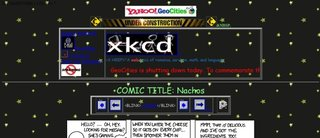 the best of the geocities tributes image 2