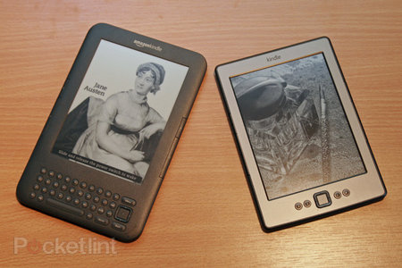 Which Amazon Kindle should I buy?