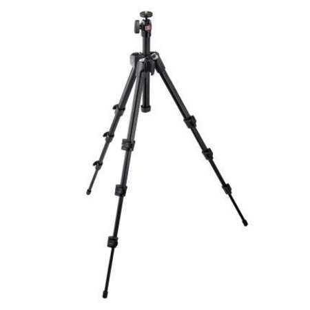 M-Y tripod range from Manfrotto launched - photo 1