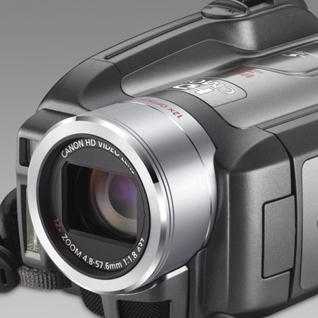 Canon releases 2009 camcorder pricing and release information