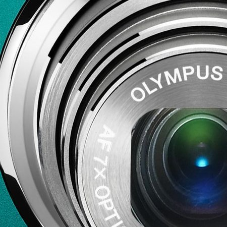 Olympus firmware upgrade for mju 1060 and FE-370