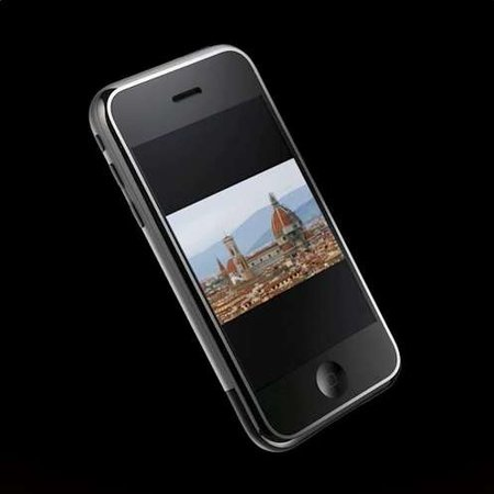 Apple to launch worldmode 2.8-inch iPhone nano