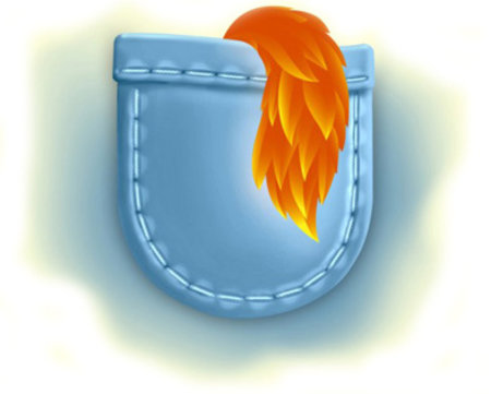 Mobile Firefox gets its own logo
