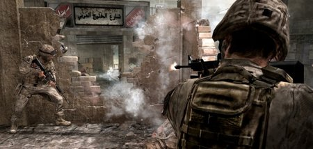 Modern Warfare 2 looks set to smash records?