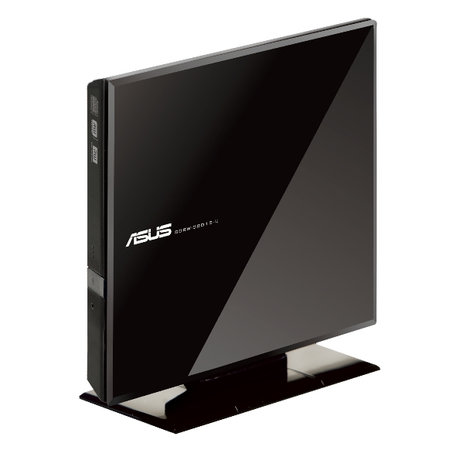 Asus SDRW-08D1S-U slim DVD drive launches