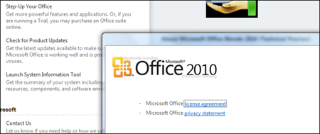 Ten reasons to try out Microsoft Office 2010