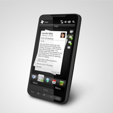 Vodafone to offer HTC HD2 first