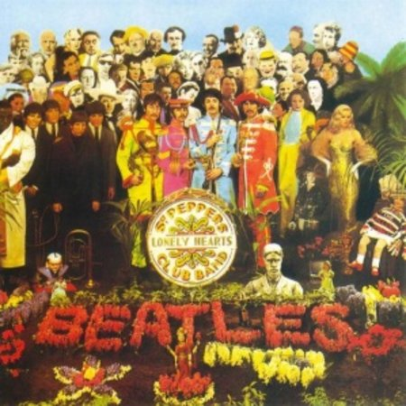 Sgt. Pepper coming to The Beatles Rock Band