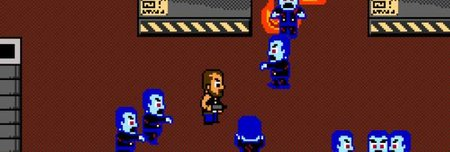 VIDEO: Left 4 Dead coming to the NES