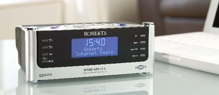 Roberts launches two new Stream internet radios - photo 2