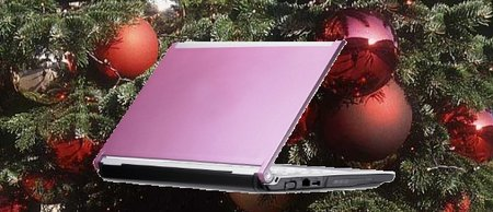 10 perfect Christmas presents for...laptop addicts