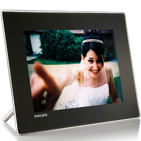Philips offers personalised PhotoFrames
