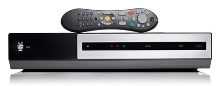 TiVo heading to the UK