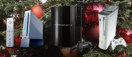 10 perfect Christmas presents for...console gamers