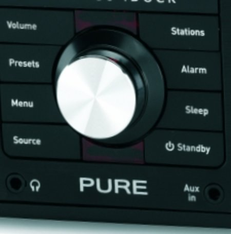Pure shifts 3 million DAB units