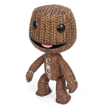 Firebox offers Sackboy figurine